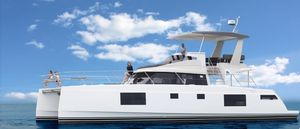 New Nautitech 47 Power Catamaran Boat For Sale