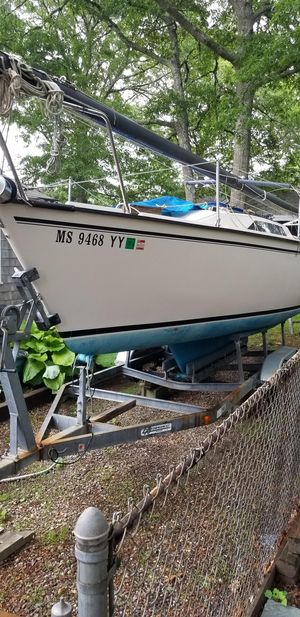 Used Precision 23 Sloop Other Boat For Sale