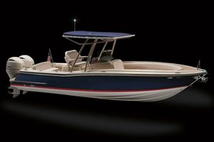 Used Chris-Craft Catalina 26 Center Console Fishing Boat For Sale