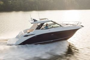 New Sea Ray Sundancer 320 Cruiser Boat For Sale