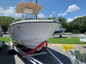 New Edgewater 208cc Center Console Fishing Boat For Sale