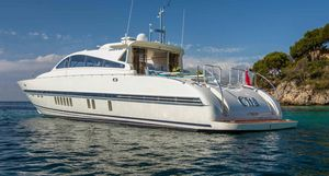 Used Arno Leopard Cruiser Boat For Sale