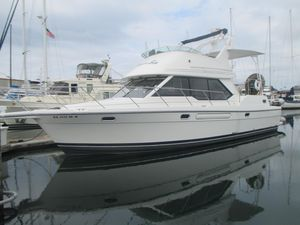 Used Bayliner 4087 Aft Cabin Motoryacht Motor Yacht For Sale