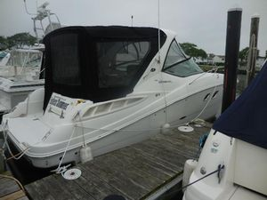 Used Sea Ray 310 DA Sports Cruiser Boat For Sale