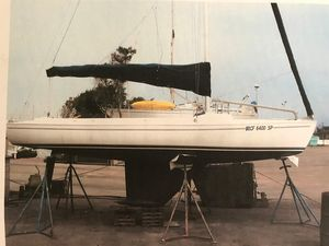 Used Schock Harbor 20 Daysailer Sailboat For Sale