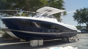New Jeanneau 9.0 WA Center Console Fishing Boat For Sale