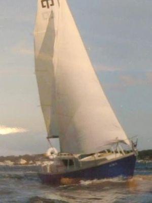 Used Dehler Optima 83 27' Sloop Sailboat For Sale