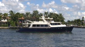 Used Marlow 78E Motor Yacht For Sale
