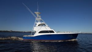 Used Whiticar Sportfish Sports Fishing Boat For Sale