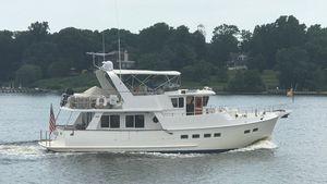Used Selene Ocean Trawler Pilothouse Boat For Sale