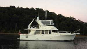 Used Ocean Alexander Classicco Trawler Boat For Sale
