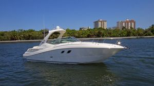 Used Sea Ray Sun Dancer Cruiser Boat For Sale