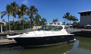 Used Tiara 3900 Sovran Cruiser Boat For Sale