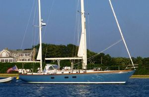 Used Little Harbor 54 Cruiser Sailboat For Sale