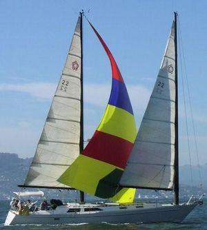 Used Freedom Ketch Sailboat For Sale