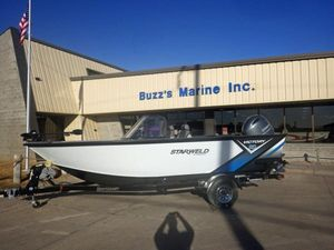 New Starweld Victory 20 DCVictory 20 DC Aluminum Fishing Boat For Sale