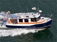 Used Ranger Tugs R27 Trawler Boat For Sale