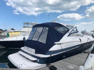 Used Regal 4460commodore Motor Yacht For Sale