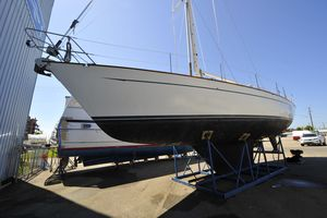Used Passport 40 Sloop Sailboat For Sale