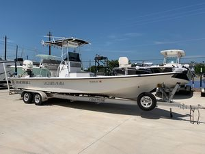 Used Marshall 286 V/CC Saltwater Fishing Boat For Sale