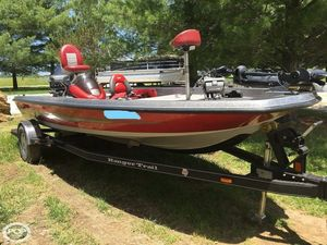 Used Ranger Boats 177TR Bass Boat For Sale