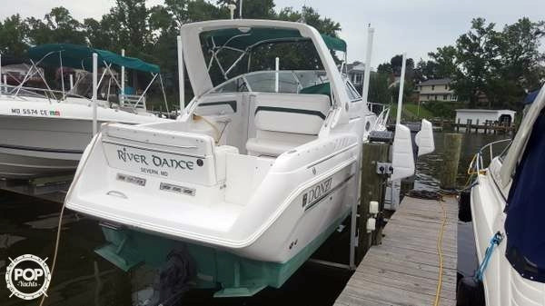 Used Donzi 29 Express Cruiser Boat For Sale