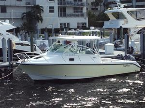 Used Edgewater 265 Express Saltwater Fishing Boat For Sale