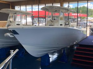 New Cobia 280 CC Center Console Fishing Boat For Sale