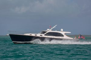 New Palm Beach Motor Yachts PB45 Motor Yacht For Sale