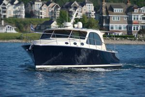 New Palm Beach Motor Yachts PB42 Motor Yacht For Sale