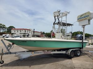 Used Shearwater Z2400 Center Console Fishing Boat For Sale