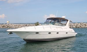 Used Cruisers 3375 Espirit Express Cruiser Boat For Sale