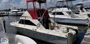 Used Chris-Craft Commander 28 FB Sports Fishing Boat For Sale