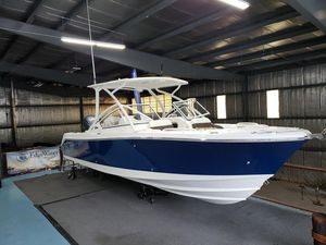 New Edgewater 248cx Crossover Bowrider Boat For Sale