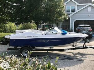 Used Starcraft 185 Limited Sport Bowrider Boat For Sale