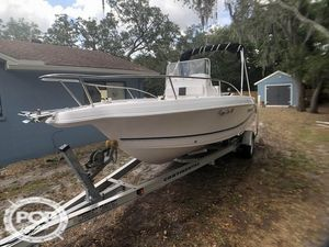 Used Pro-Line 190 SPORT Center Console Fishing Boat For Sale