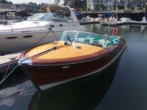 Used Riva Super Aquarama Cruiser Boat For Sale