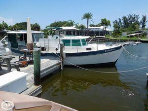 Used Fales 32 Motorsailer Sailboat For Sale
