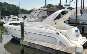 Used Bayliner 3055 Cruiser Boat For Sale