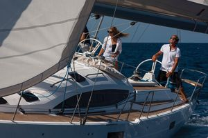New Elan Impression 50 Cruiser Sailboat For Sale