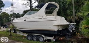 Used Cruisers Yachts 3075 Rouge Express Cruiser Boat For Sale