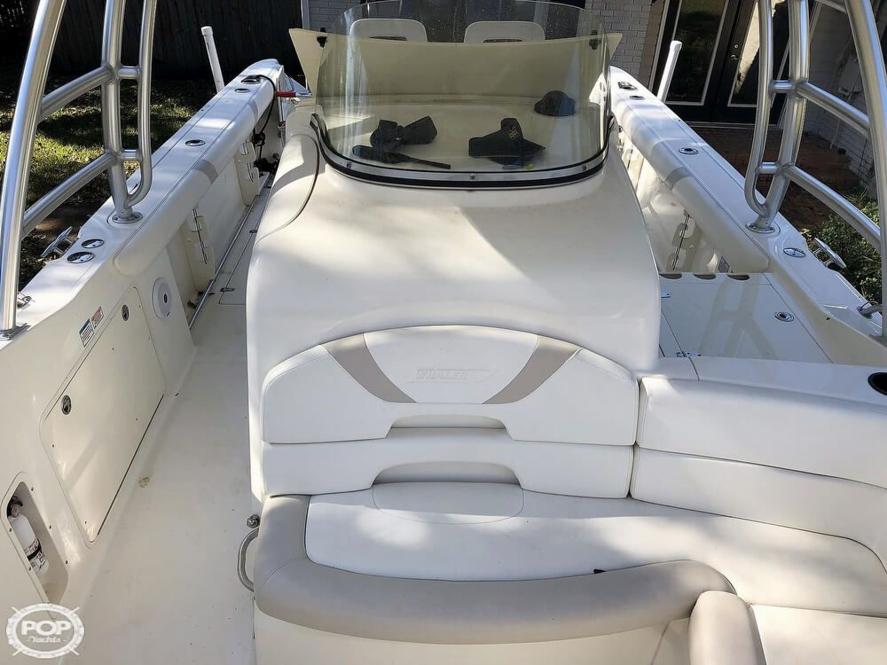 2006 Used Boston Whaler 320 Outrage Cuddy Center Console