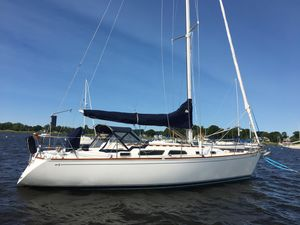 Used Sabre 362 Daysailer Sailboat For Sale