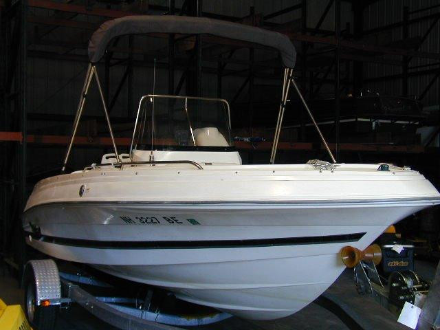 2000 used wellcraft 180 fisherman 11781 center console for Center console fishing boats for sale