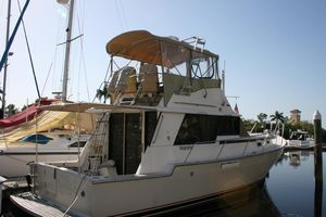 Used Mainship Mark 3 Trawler Boat For Sale