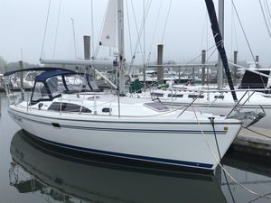 Used Catalina 309 Cruiser Sailboat For Sale