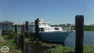 Used Custom 44 Dive Boat For Sale