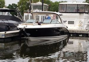 New Sea Ray 350slxn Bowrider Boat For Sale