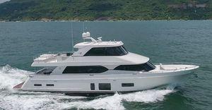 New Ocean Alexander 88 Motoryacht Motor Yacht For Sale
