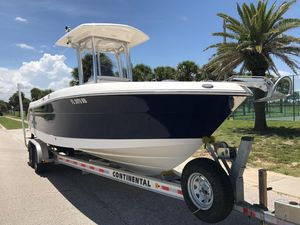 Used Robalo R242 Center Console Center Console Fishing Boat For Sale
